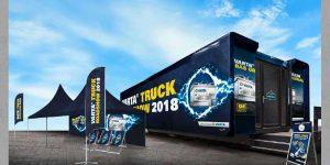 QiM Varta-Truck