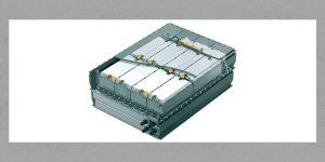 Webasto Systemlösungen Batteriesystem