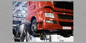 QiM Weiterbildungsangebote für Nutzfahrzeuge