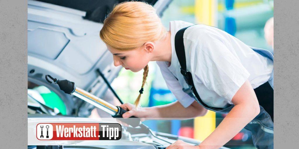 Werkstatt-Tipps