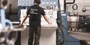 ZF Nfz - Getriebe Reparatur